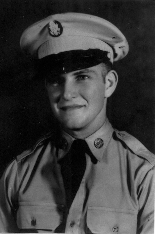 Cpl. Leland F. Smith