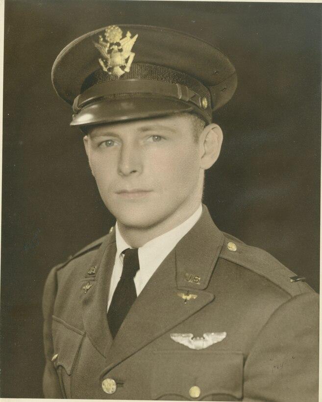 Maj. Peyton S. Mathis
