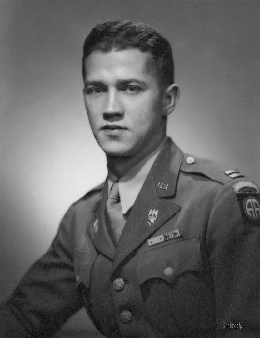 Lt. Col. Don C. Faith