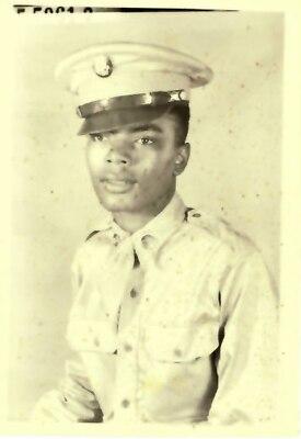 Sgt. Charles Allen
