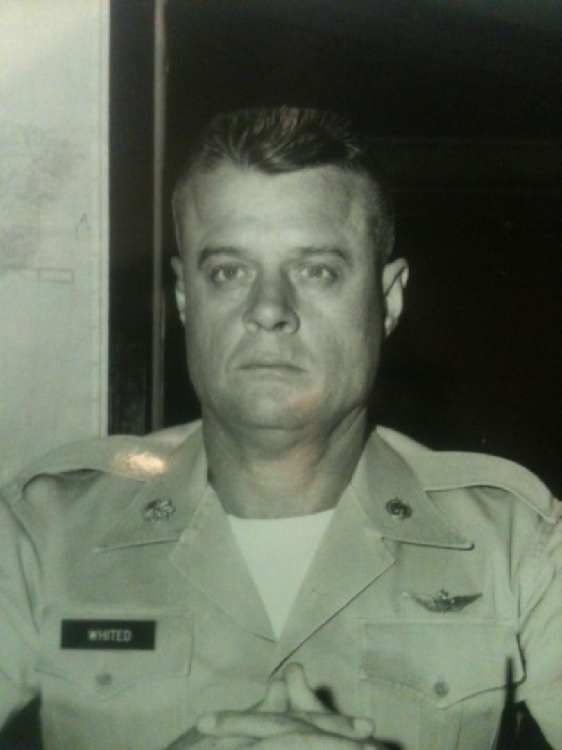Maj. James L. Whited