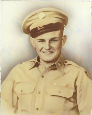 Sgt. Stanley W. Bear