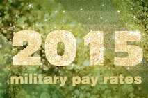 2015 pay graphic (by Tech. Sgt. Emily F. Alley)