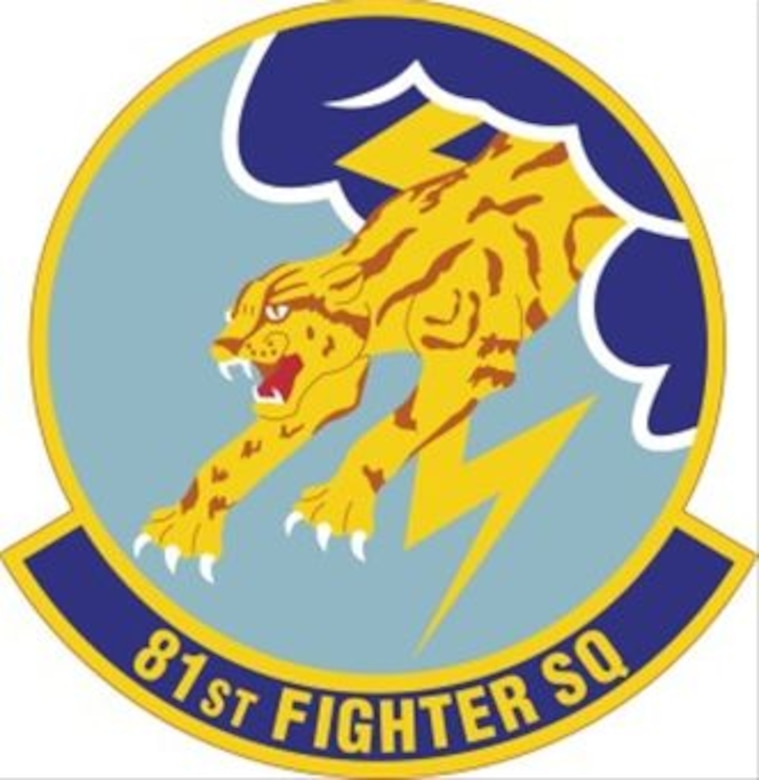 81st Patch