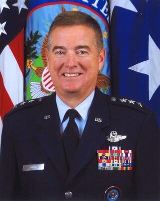 Lt. Gen. Michael Dubie