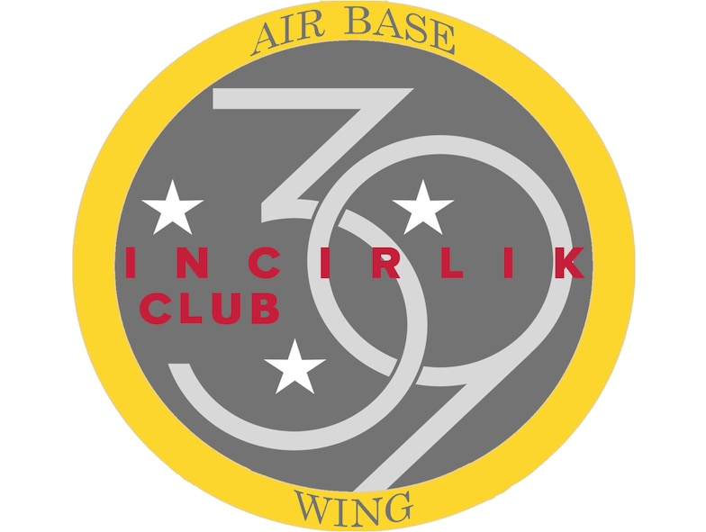 On Feb. 4, 2014, the 39th Air Base Wing established a recognition program for one of the most select groups on Incirlik Air Base - local nationals within the wing who have contributed nearly four decades or more serving the U.S. Government and supporting the NATO alliance in Turkey. (U.S. Air Force graphic by Airman Cory W. Bush)