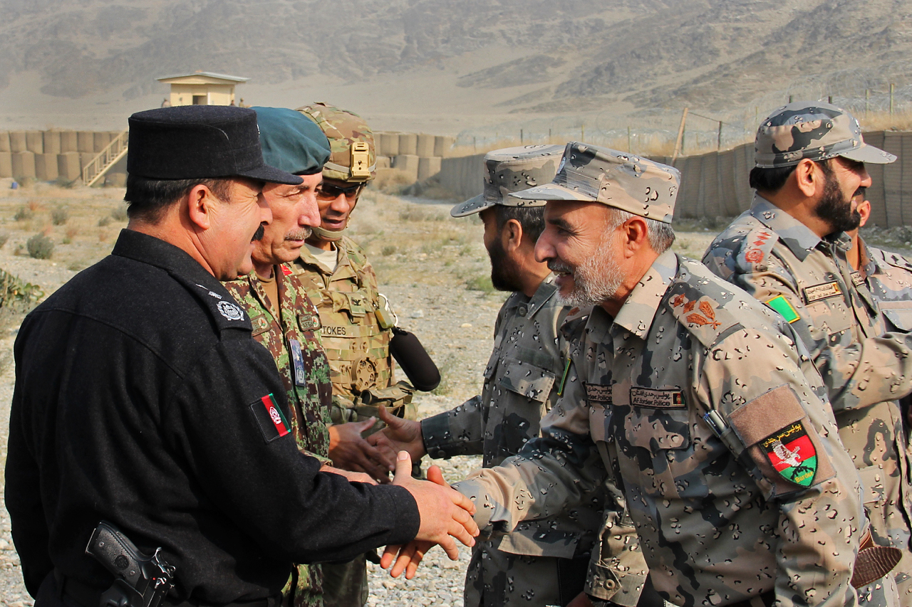 the afghanistan dilemma Ieds dilemma posted by: the afghanistan express daily newspaper posted date: january 25 as militants and their sponsors are moving toward defeat in afghanistan they are changing their terror.