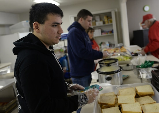 Salvation Army Soup Kitchen Hours
