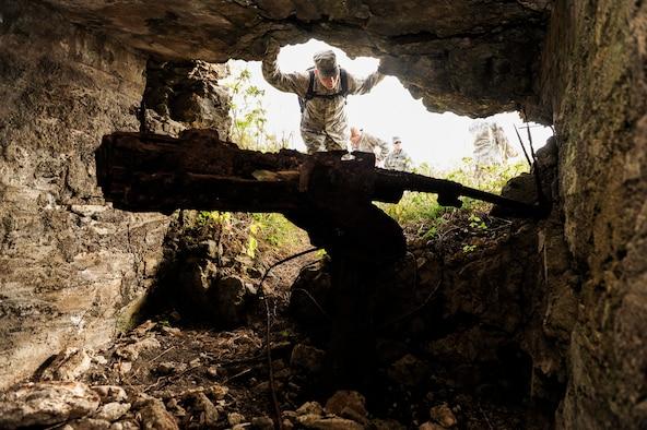 Dead Island Bunker  Location