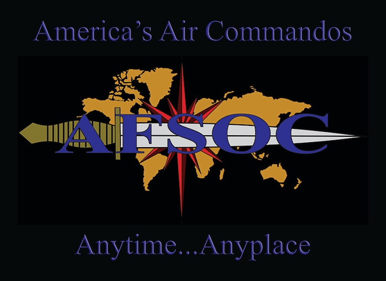 America's Air Commandos -- Anytime...Anyplace