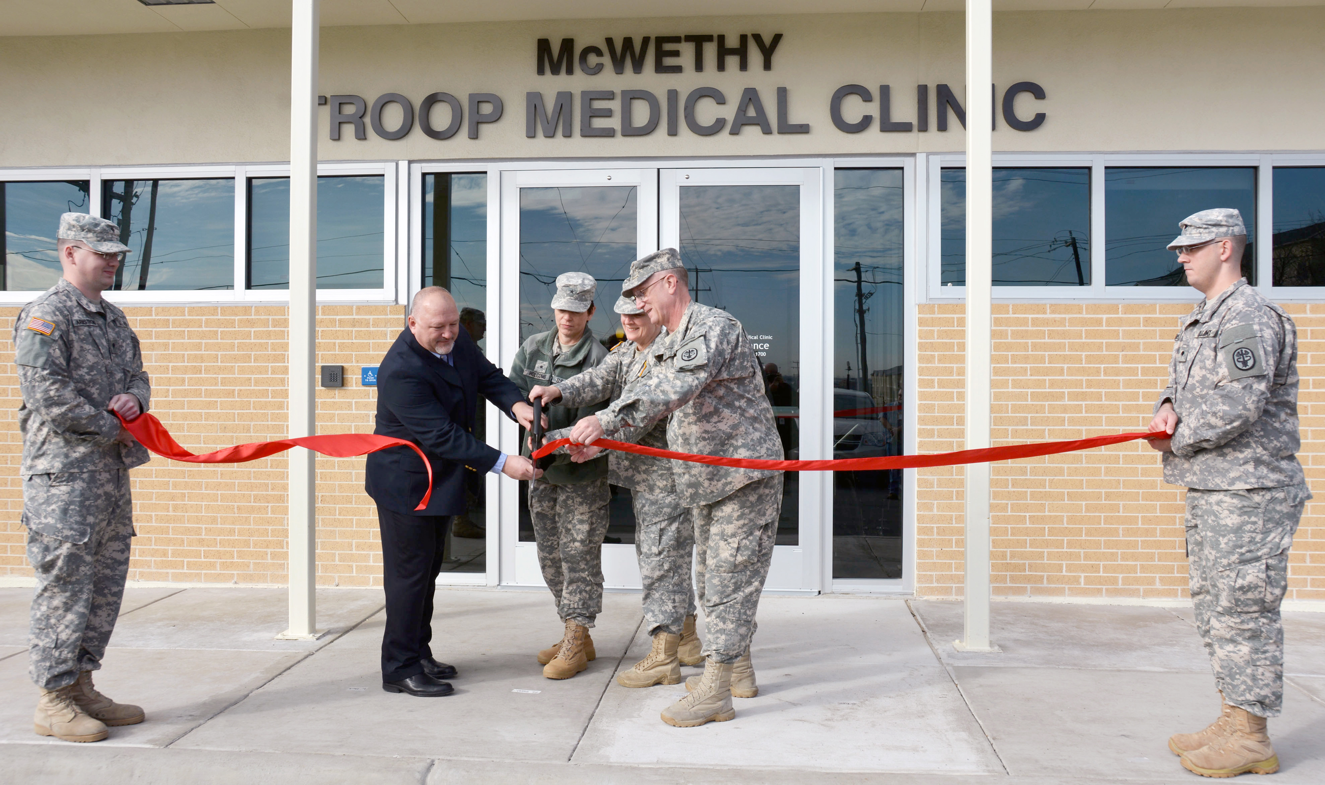 Medical Clinics St. Louis