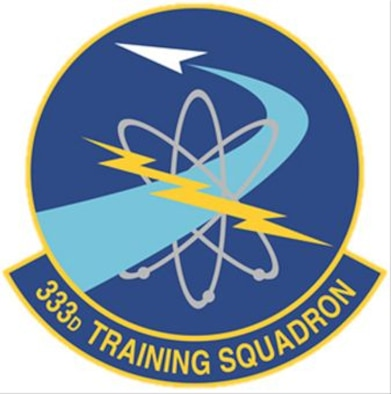 333rd Training Squadron Patch