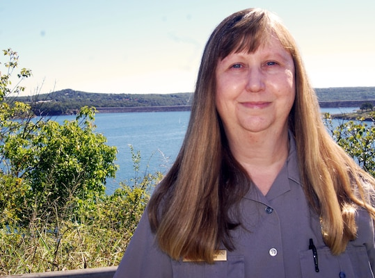 Sheryl Townsend is a natural resource specialist at the Tenkiller Ferry Lake Project Office. She has been with the Tulsa District more than 20 years.