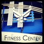 Tyndall Fitness Center (Courtesy Graphic)