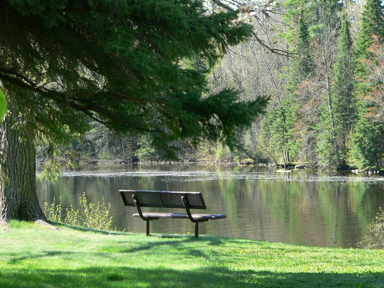 The Mississippi River Headwaters has many areas to enjoy and take in nature.