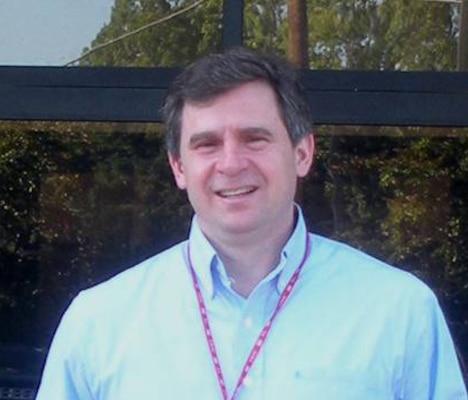 Dr. Karl Indest