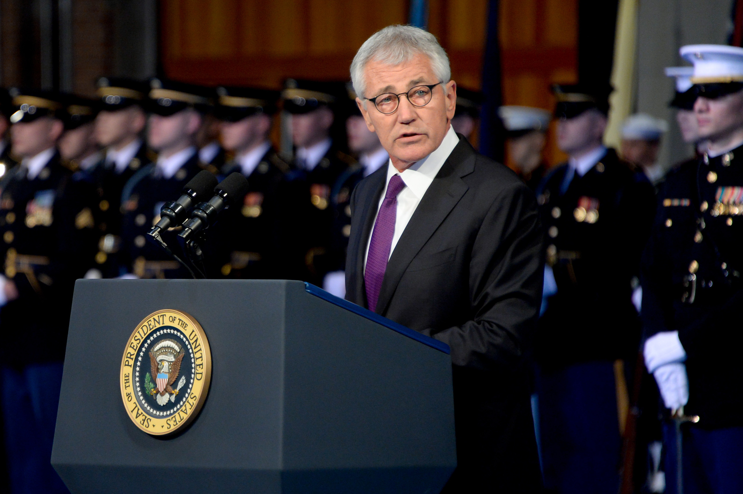 Thesis For Argumentative Essay Defense Secretary Chuck Hagel Speaks During The Armed Forces Farewell  Tribute To Him On Joint Base Business Plan Essay also Essay On Business Ethics Us Department Of Defense  Photos  Photo Gallery Essay Com In English