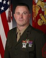 GUNNERY SERGEANT ROBIN G. ROBERTS JR Equal Opportunity Advisor, 1st Marine Division