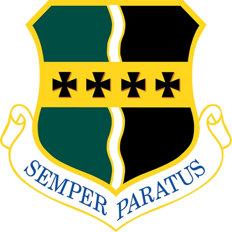 9th Reconnaissance Wing Shield