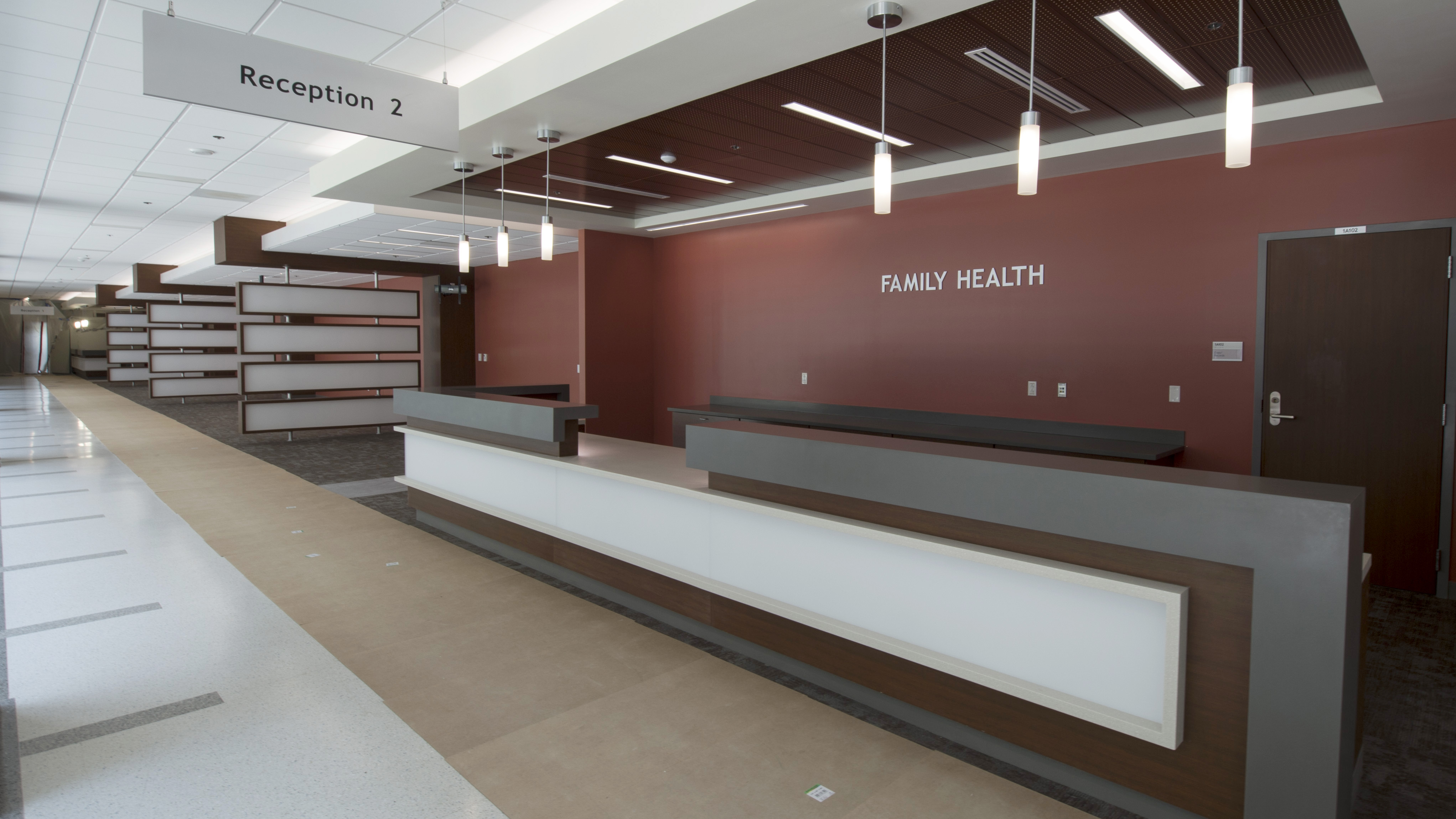 59th Medical Wing Clinics Services Set To Move To New