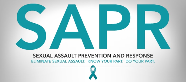 Eliminating sexual assault is everyone's job