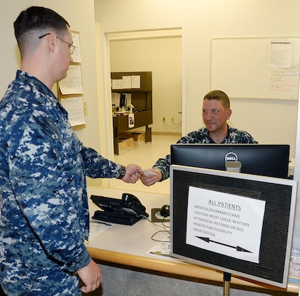Naval Branch Health Clinic Albany at Marine Corps Logistics Base Albany connects with its patients using 24/7 Web-based technology. NBHC Albany's staff is ramping up their patient care options to include RelayHealth, which is a service-provided clinical connectivity to physicians, patients, hospitals and more through the use of innovative health information technology.