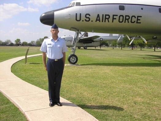 Courtesy photo of Tech. Sgt. Elias Aponte