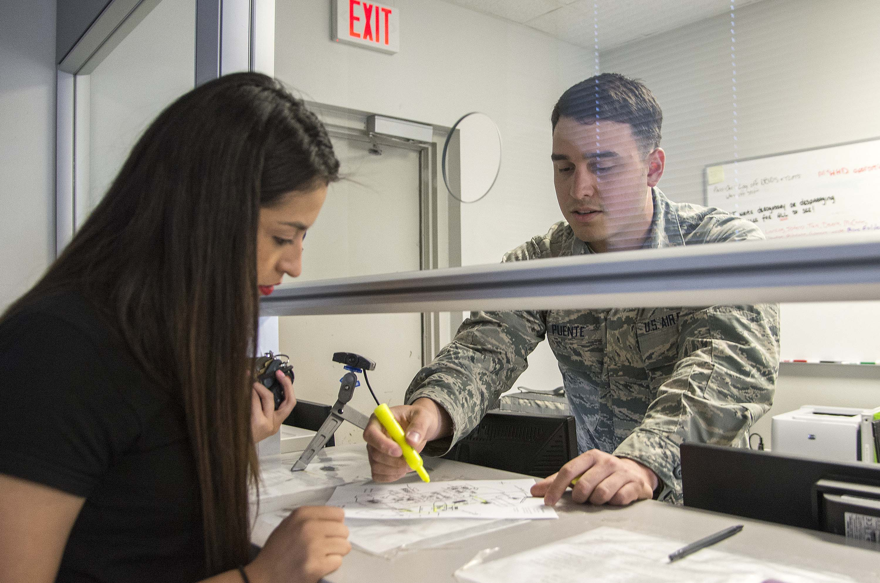jbsa visitor control centers screen out threats defend