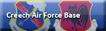 Creech Air Force Base