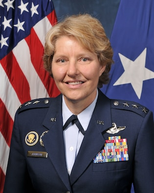 Lt. Gen. Michelle D. Johnson, superintendent of the U.S. Air Force Academy. (U.S. Air Force photo)