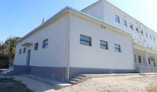 Earlier this spring, U.S. Army Corps of Engineers Europe District wrapped up work on the complete exterior and interior renovation of a local school in Kucove, Albania. The joint humanitarian-assistance project was carried out in support of U.S.