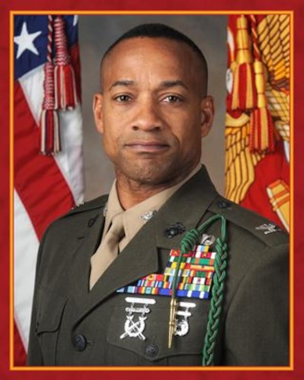 Colonel Calvert Worth