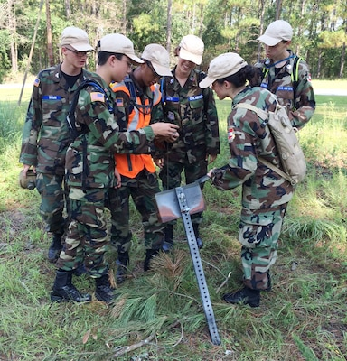 uf housing map with Civil Air Patrol Cadets Learn Land Navigation Skills During Basic Enc Ment Tr on Uf additionally Uf Parking Map furthermore Best College Dorms also Page id  73 path  0p32p20p also Map memphis.