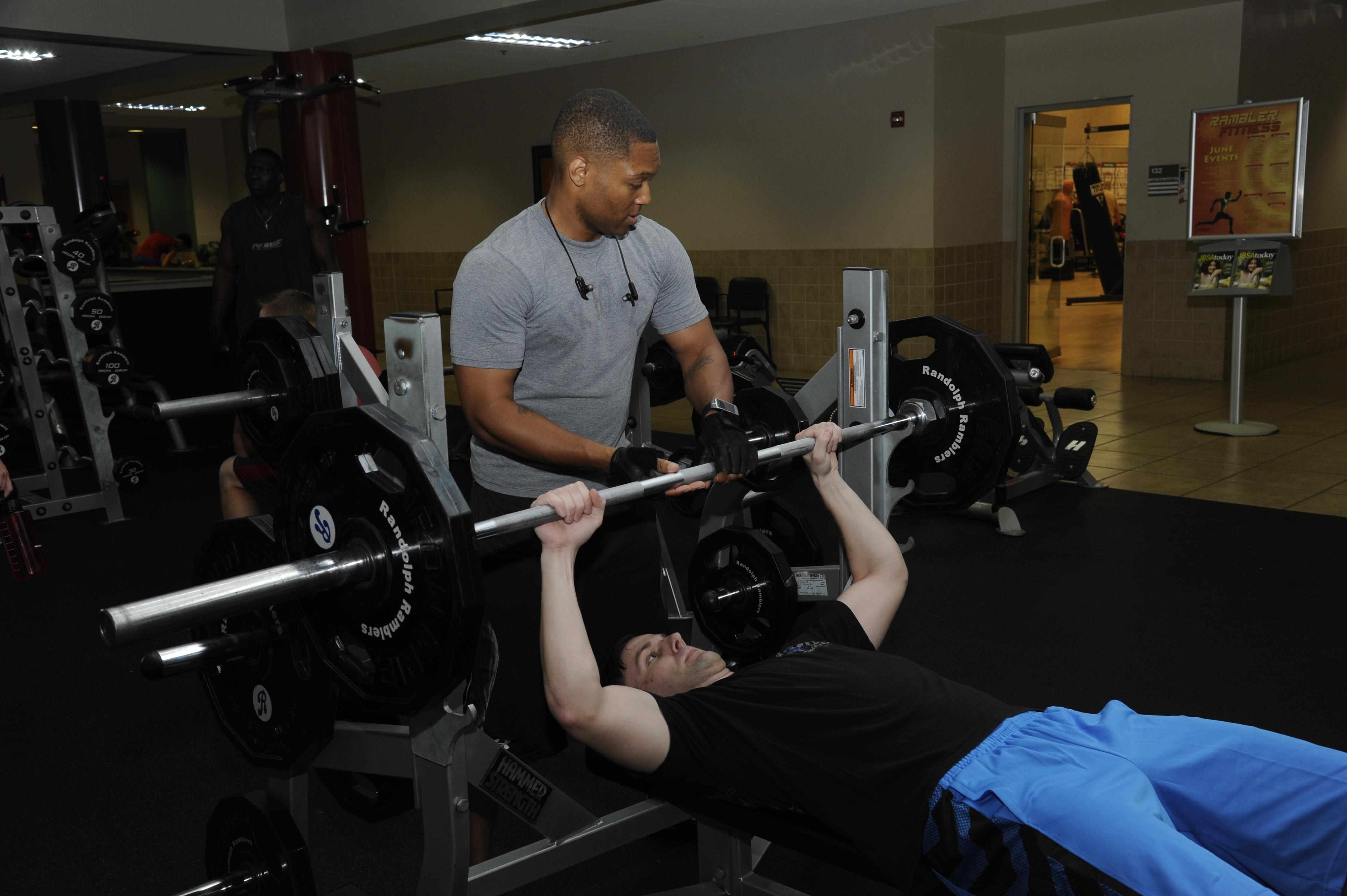 Jbsa Fitness Centers Now Offer 24 Hour Access Gt Joint Base