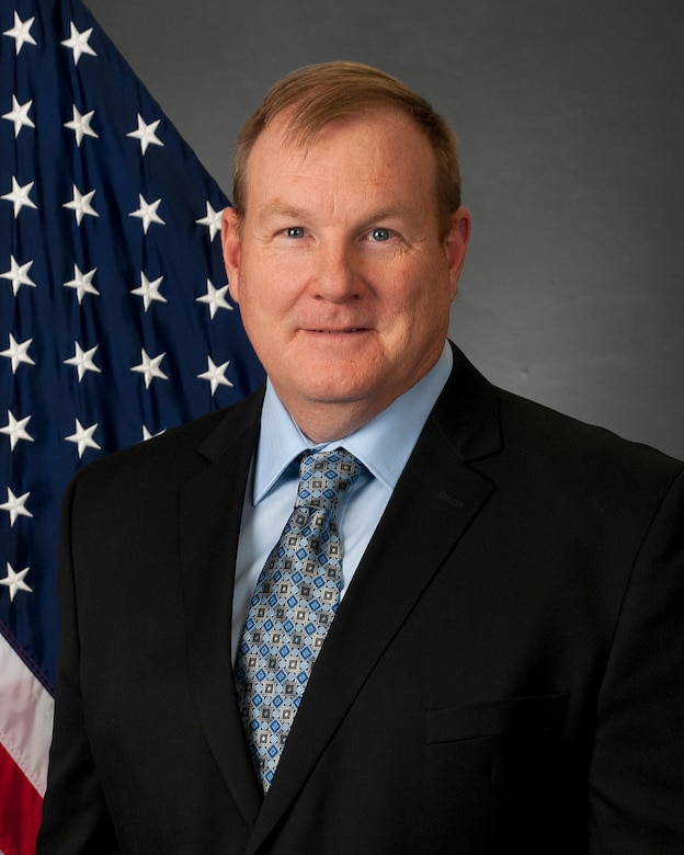 Jeffrey Haakinson, 90th Missile Wing Inspector General Office director of inspections. (File photo)