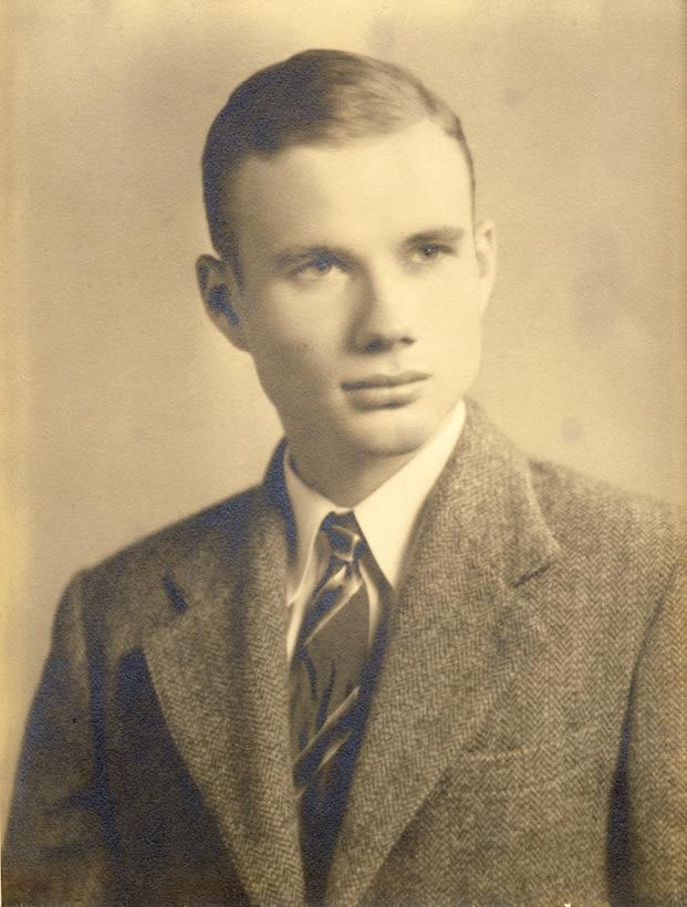 Pfc. George L. Rights