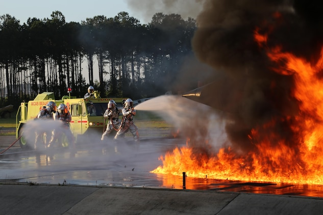 DoD FIRE AND EMERGENCY SERVICES CERTIFICATION PROGRAM