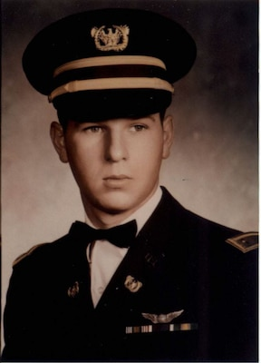 Chief Warrant Officer 3 James L. Phipps