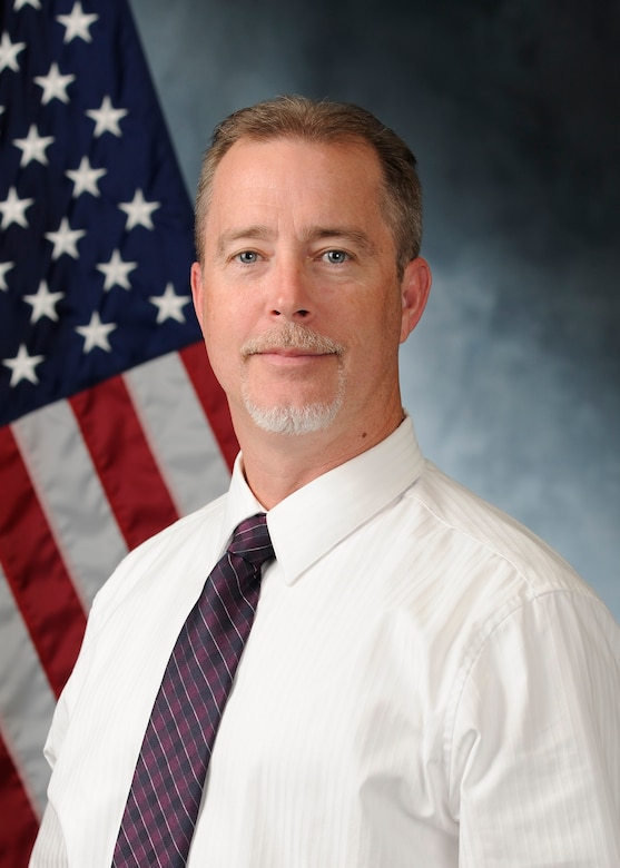 Kevin M. Greene, 79th Medical Wing Chief of Safety