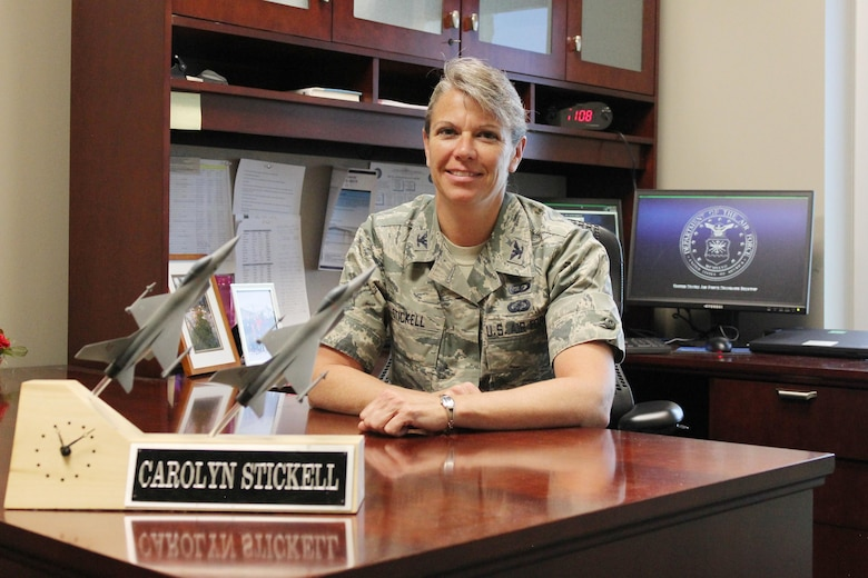 Q&A with the HQ RIO commander > Air Reserve Personnel Center
