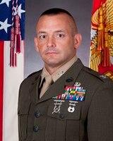 Colonel Steven M. Wolf