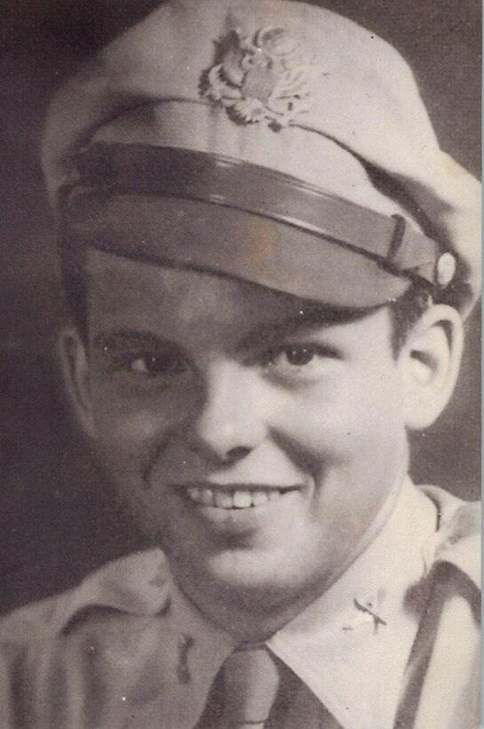 2nd Lt. John W. Herb