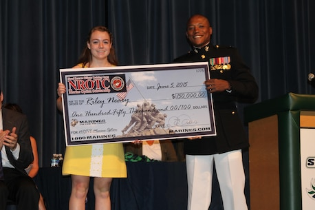 Nrotc Marine Option Scholarship Essay Contest - image 4