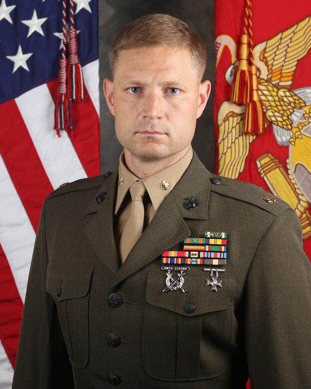 Major Stevens
