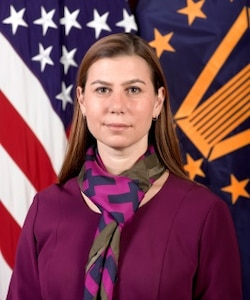 Acting Assistant Secretary of Defense for International Security Affairs