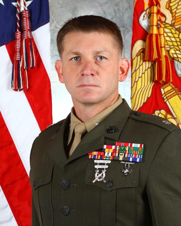 Lt. Col. Von Bergen