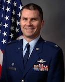 "Colonel Harold W. ""Hal"" Linnean is the Director of Analyses, Assessments, Lessons Learned, and Air Force Smart Operations for the 21st Century (AFSO21) for Headquarters, Air Force Reserve Command, Robins Air Force Base, Georgia."
