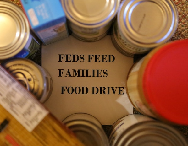 The United States Department of Agriculture kicked off its annual Feds Feed Families campaign, June 1, and needs assistance from the Department of Defense for donations and volunteers.