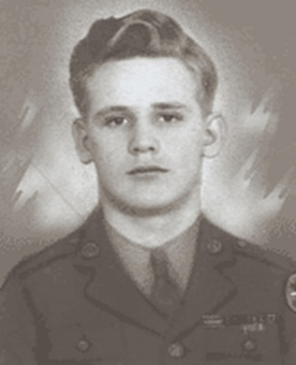 Pvt. Donald D. Owens