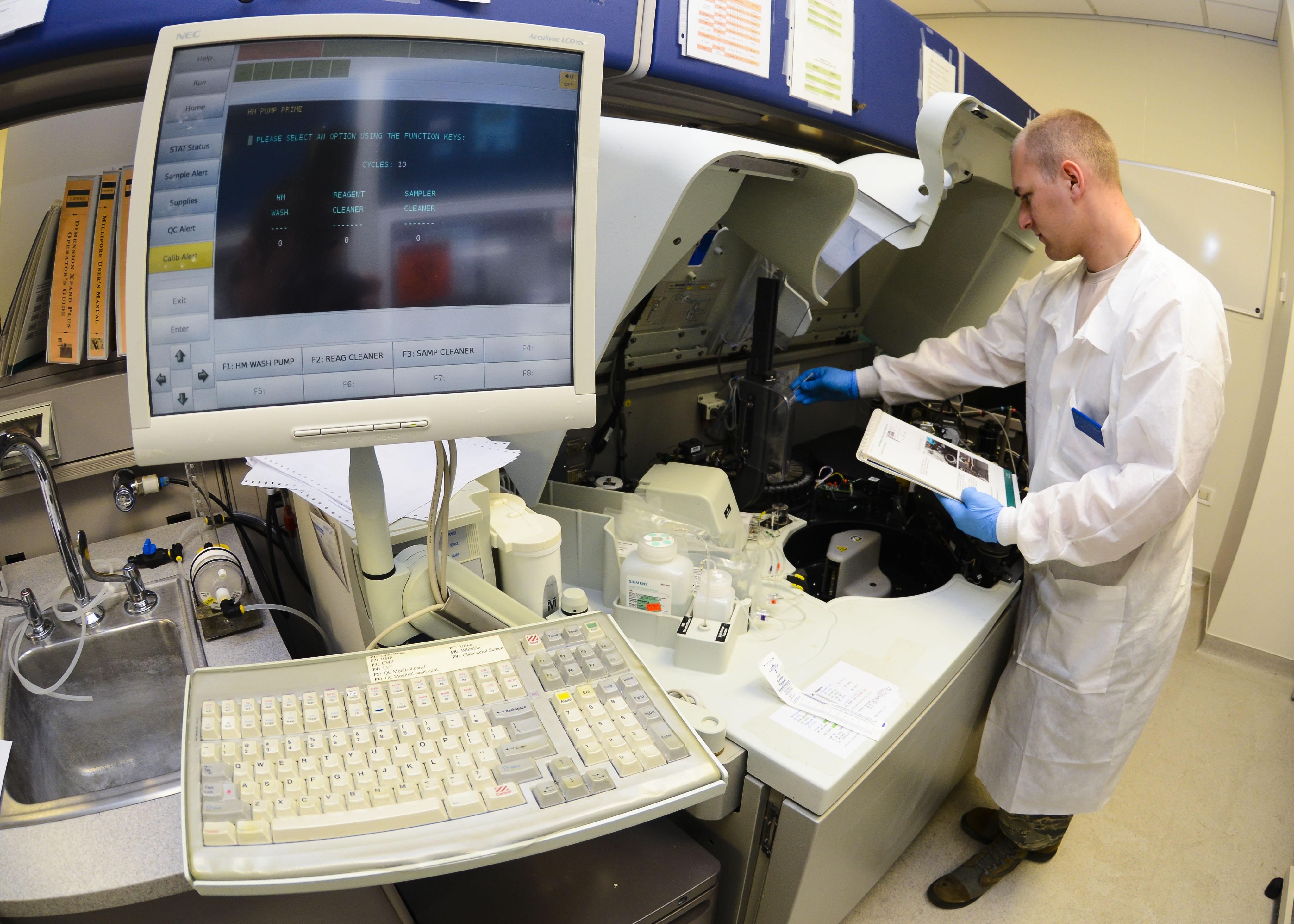 Bluttests: Was passiert bei einem Bluttest und was können die Ergebnisse zeigen
